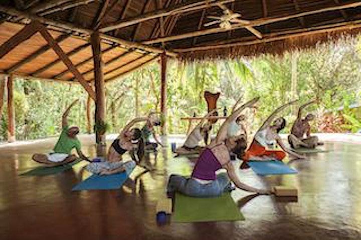 Awaken the Goddess Within Yoga Retreat in Costa Rica image
