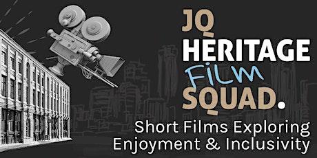 JQ Heritage Squad Film Screening tickets