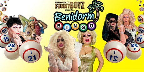 FunnyBoyz Brighton presents... The Ultimate Drag Experience tickets