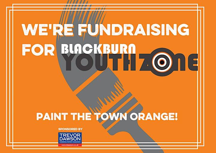 Pierce Race Night in aid of Blackburn Youth Zone image