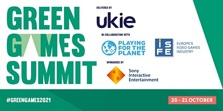 The Green Games Summit tickets