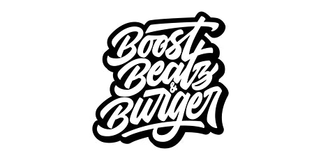 BOOST BEATZ & BURGER vol.6 Tickets
