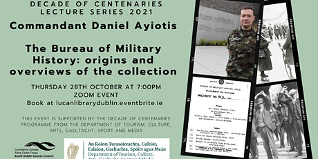 The Bureau of Military History: origins and overview of the collection tickets