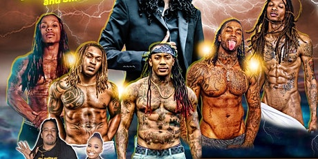It's The Locs For Me Libra Birthday Bash Male Review tickets