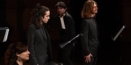 OFFERTORIO - Duetti per varie voci e istromenti biglietti