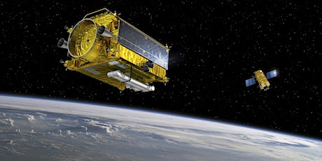 UK IOSM Workshop: Exploring the future for In Orbit Service & Manufacturing tickets