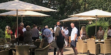After work drinks and nibbles at Cumberwell Park tickets