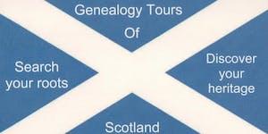 In Search of Your Scottish Ancestors Webinar