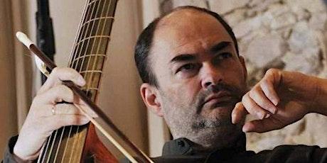 MINGHEN DAL VIULUNZEL - Le origini emiliane del violoncello biglietti
