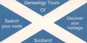 Navigating the ScotlandsPeople Website Webinar