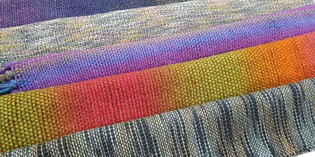 Weave A Scarf In A Day Workshop tickets