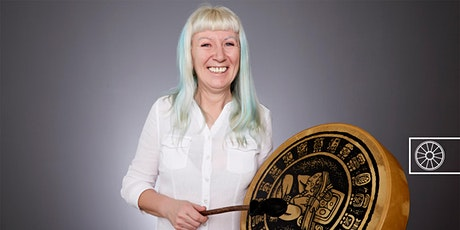 Gong Baths | Morag Rollo | In Centre tickets