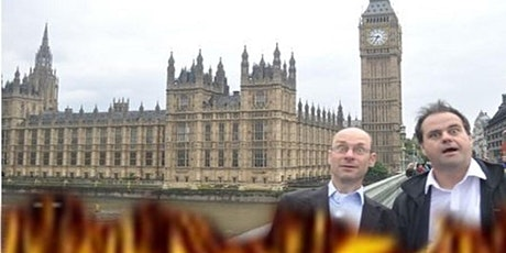 Virtual Tour - The Great Fire of Westminster: Anniversary Day Special tickets