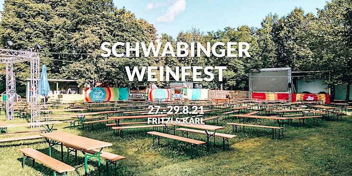 Munich Wine Festival 2021: Bild