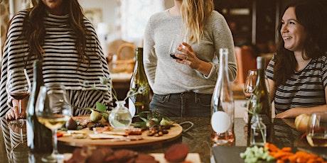 Latin American and Spanish Wine Tasting tickets