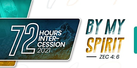 72 Hours Intercession 2021 tickets