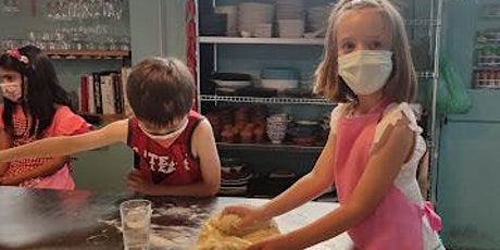 Cocina infantil: mini pizzas y otras delicias de Italia entradas