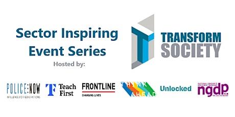Transform Society Sector Inspiring Event- Bristol University tickets