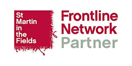 Coventry Frontline Network forum - September 2021 tickets