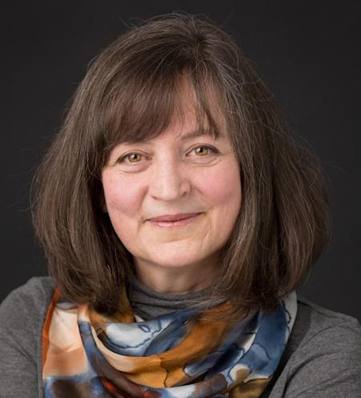 How can we talk about dying? With Dr Kathryn Mannix image