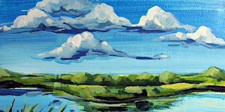 Landscape Painting Workshop tickets
