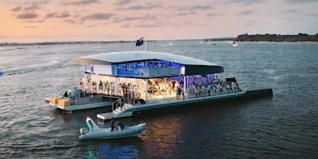 PuntingX Boat Party tickets