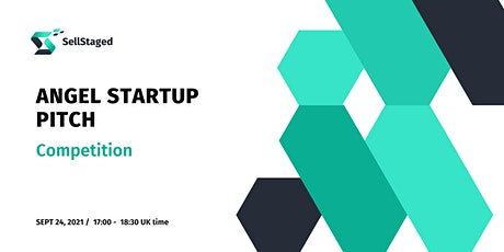 Angel Investment Startup Pitch tickets