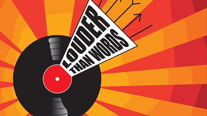 Louder Than Words Festival 2021 - Weekend Passes image