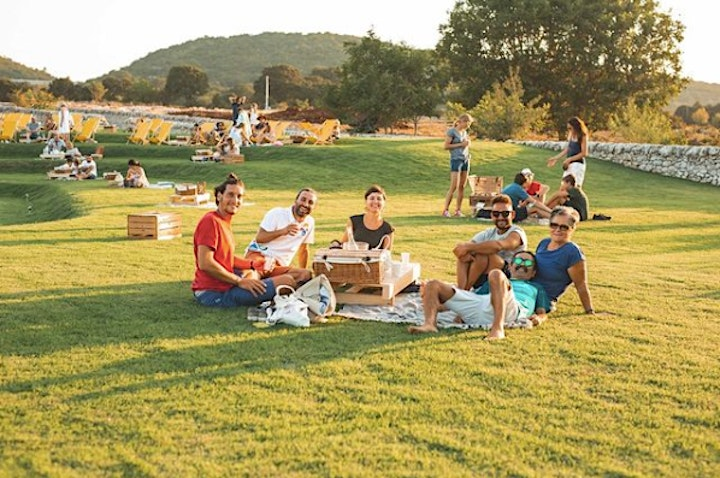 ✿ Picnic Experience ✿ image