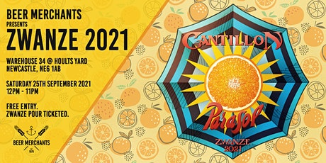 Beer Merchants presents Zwanze Day 2021 // Newcastle tickets