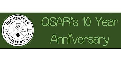 QSAR 10 YEAR ANNIVERSARY tickets