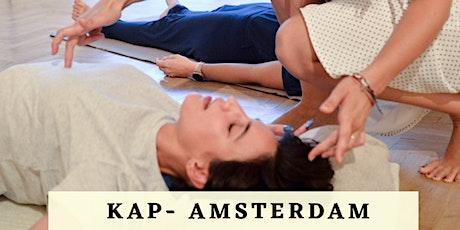 KAP- Special edition Amsterdam (NL) by Florine Gabriël tickets