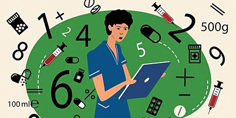 Student Nurse Maths and Medicine Management tickets