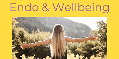 Endometriosis and Wellbeing tickets
