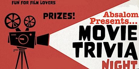 Movie Trivia Night tickets