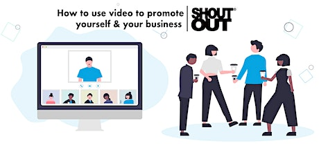 How to use video to promote yourself and your business tickets
