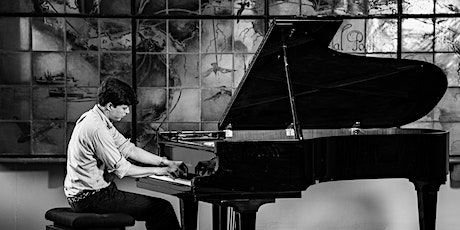 Chopin and Statius Muller tickets