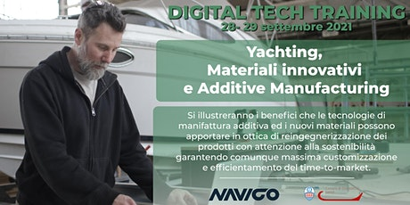 Digital Tech Training tickets