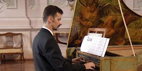 PER MESTIERE O PER DILETTO - Johann Sebastian Bach & Benedetto Marcello biglietti