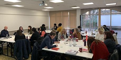 Luton Workshop[In-person}: Understanding & Treating Trauma & PTSD tickets