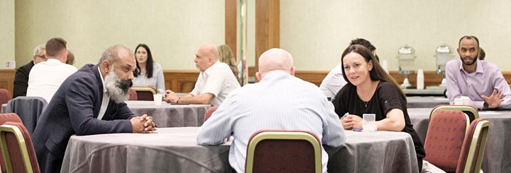 The Midlands Business Network Expo image