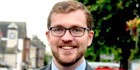 Business Breakfast with Oliver Mundell MSP tickets