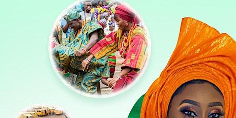 A Taste of Nigeria Festival - Houston tickets