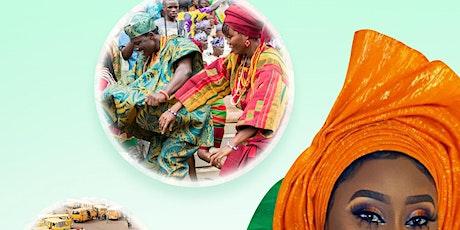 A Taste of Nigeria Festival - Atlanta tickets