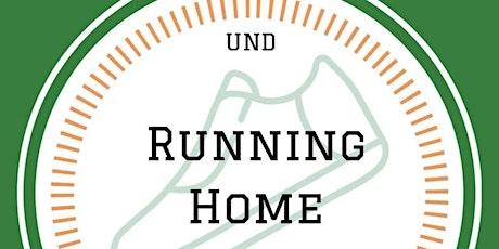 UND Running Home 5K tickets