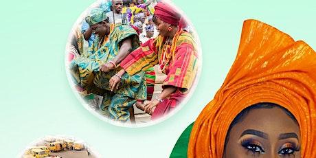 A Taste of Nigeria Festival - Baltimore tickets