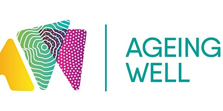 Eating well as you age - Undernutrition (online) tickets