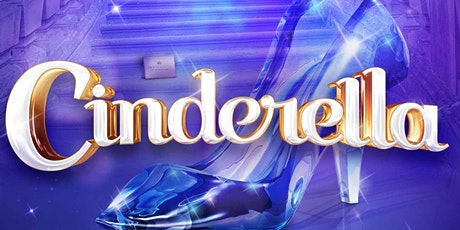 Cinderella Pantomime tickets