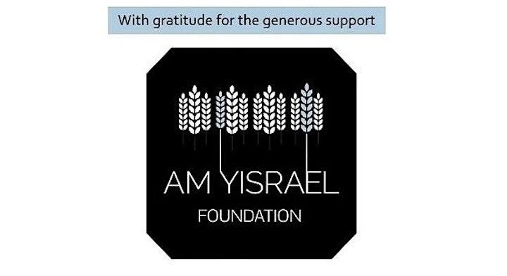Tel Aviv Yom Kippur Service, Young Community -Explanatory w/ English image