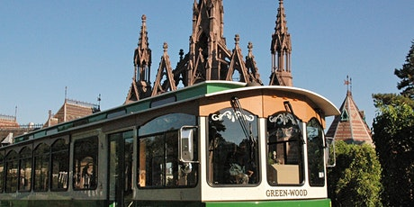 Discover Green-Wood: Trolley Tour tickets